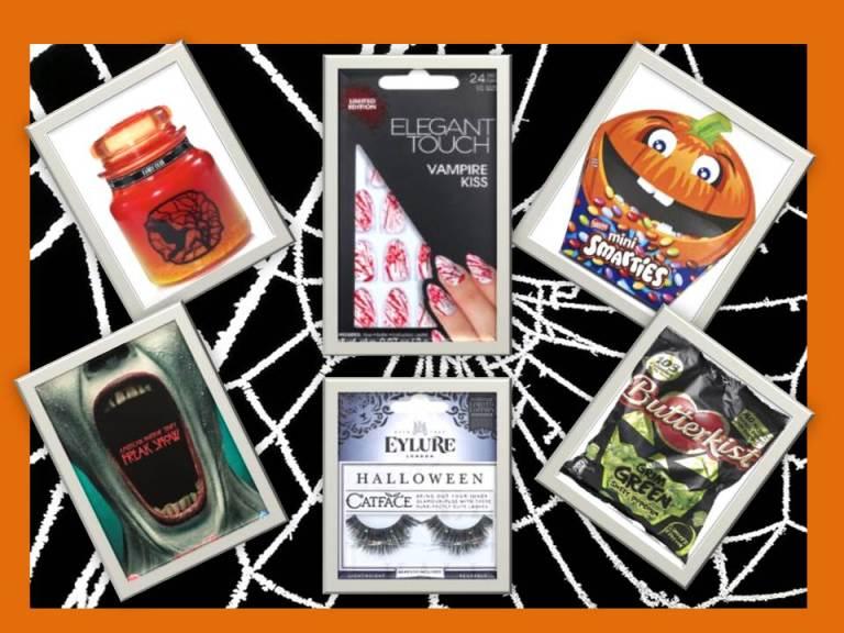 Halloween Post