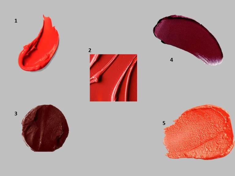 Lust list Autumn Lippies 1